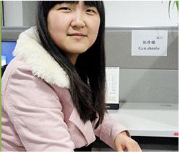 武汉唐人平面设计培训学员