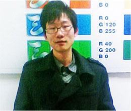 武汉唐人平面培训学校就业学员