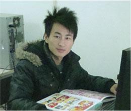 武汉唐人平面设计就业学员