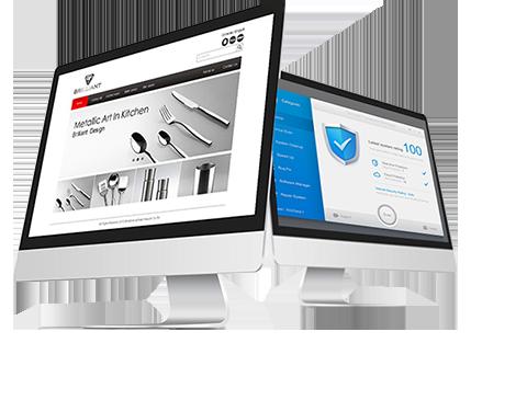 唐人WUI网页设计