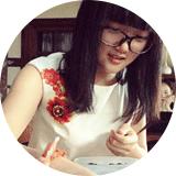 唐人学校ui培训就业学员